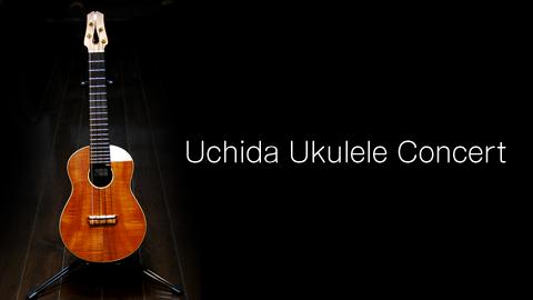 Uchida Ukulele Concert. No107